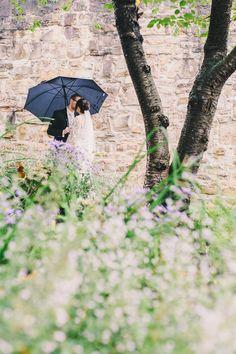 Eine herbstliche Hochzeit in Esslingen » Oliver Unrath Photography
