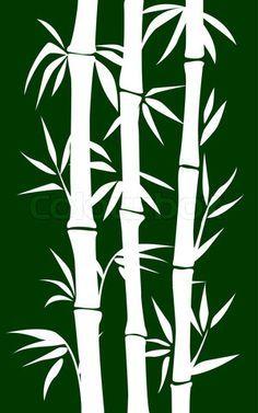 """Résultat de recherche d'images pour """"pochoir mural herbe a imprimer gratuit"""""""