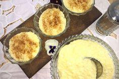 Sago 'MELKKOS' Milk Food South African Dishes, Custard Powder, Camping Meals, Cooking Time, Kos, Cornbread, Catering, Milk, Afrikaans
