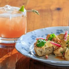 """Check out Austin Culture Map's """"Where to Eat Right Now"""" article featuring the 7 best restaurants for great cocktails in Austin."""