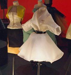 Dior At Harrods: The Miniature Dior Fashion Theatre %tag
