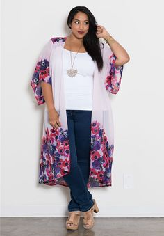 Curvalicious Clothes :: Plus Size Tops
