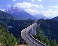 the brenner pass - Google Search