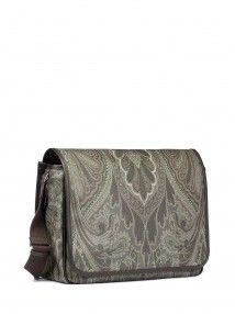 Men S Messenger Bag Etro Pinterest Bags And Spring Summer