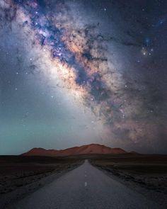 Astronomy Photography, Milky Way Photography, Star Photography, Milky Way Planets, Milky Way Stars, Milky Way Photos, Long Exposure Photos, Album Photo, Beautiful Sunset