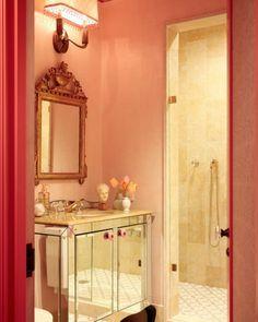 36 ästhetische Badezimmer Interieurs für jeden verfeinerten Geschmack  - #Badezimmer
