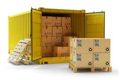 #ShippingPallets