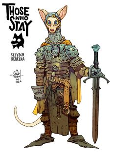 "shzrebelka: ""THOSE WHO STAY - character concept for graphic novel written by Bartosz Sztybor. Draw Character, Character Concept, Concept Art, Fantasy Male, Akira, Creature Concept, Animation, Character Design References, Character Design Inspiration"