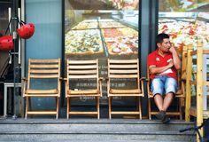 Asia embraces sharing economy