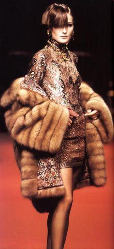 Christian Dior by Ferre**