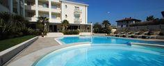 Swimming pool @HotelNazionale