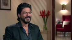 What makes movies successful on the global stage? Bollywood's biggest star, Shah Rukh Khan, tells Fareed about that industry's unshakeable hold on India.