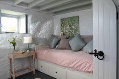 Luxury self-catering chapel Boscastle, luxury coastal self-catering Boscastle, North Cornwall