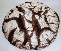 Broetchen, German Crusty Roll