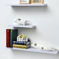 Target Floating Shelves Magnificent Floating Shelves Target  Floating Shelves  Pinterest  Shelves