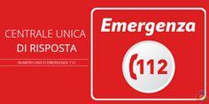 Attiviamo anche in Calabria, il numero unico d'emergenza europeo, il 112 - L'innovativa ed importante proposta arriva da l'Italia del Meridione  - http://www.ilcirotano.it/2017/09/21/attiviamo-anche-in-calabria-il-numero-unico-demergenza-europeo-il-112/