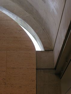 Fort Worth, Kimbell Art Museum (Louis Kahn 1972) 23