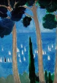 Image result for raoul dufy boathouse