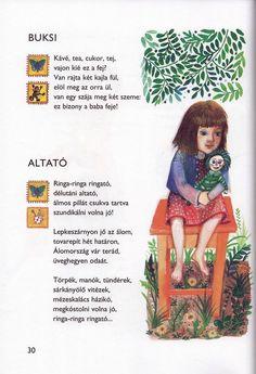 Albumarchívum Stories For Kids, Psychology, Kindergarten, Poems, Album, Education, Fictional Characters, Anna, Psicologia