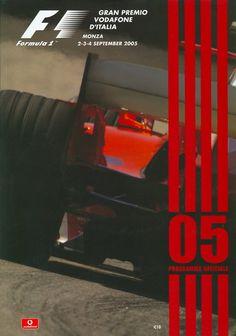 Italian Grand Prix / Monza / 2005