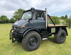 Mercedes Benz Unimog, Land Rovers, 4x4 Trucks, Hummer, Creepers, Land Cruiser, Farming, Offroad, Tractors