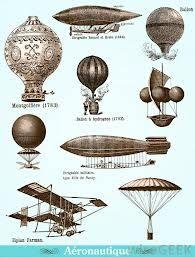 dirigible airship - Google Search