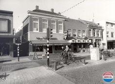 Hoofdstraat Hoogeveen (jaartal: 1980 tot 1990) - Foto's SERC