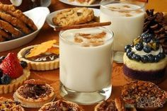 Receita de Batida de leite de coco em receitas de bebidas e sucos, veja essa e outras receitas aqui!