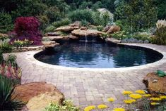 Unique Residential Swimming Pools & Swimming Pool in Maryland- natural waterfall& Unique Residential Swimming Pools & Swimming Pool in Maryland- natural waterfalls and dive rock The post Unique Residential Swimming Pools Swimming Pool Waterfall, Natural Swimming Pools, Natural Pools, Waterfall Design, Rock Waterfall, Small Waterfall, Natural Waterfalls, Backyard Pool Landscaping, Courtyard Pool