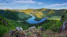 20 najkrajších tipov na výlet na Slovensku: Vyberte sa na jedno z týchto miest, neoľutujete!