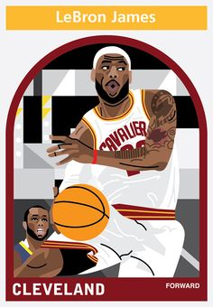 Matthew Hollister's all-star project aims to illustrate every player in the NBA.