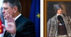 Mai întâi Carmen Iohannis Primă Doamnă, apoi Avram Iancu Erou Naţional !