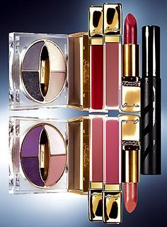 pretty makeup :: Guerlain
