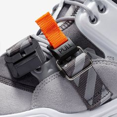 on sale 0add8 78e30 Nike Air Force 270 Wolf Grey Dark Grey AH6772-002 Release Date Shoes  Sneakers,