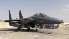 US Air Force F-15 Strike Eagles 🎬Film Credits: Unknows Air Fighter, Fighter Jets, Military Photos, Us Air Force, Us Army, Military Aircraft, Eagles, Military Vehicles, Plane