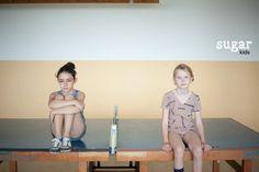 Bianca & Chloe from Sugar Kids for Bobo Choses.