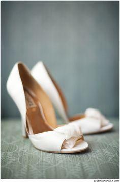 Weddings, Shoes