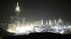 Makkah | مكة المكرمة in Minţaqat Makkah