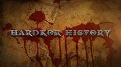 5 historycznych ciekawostek - zwiastun serii HARDKOR HISTORY