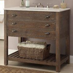 """Found it at Wayfair - Mott 36"""" Single Sink Vanity Set"""