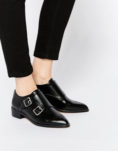 ASOS+MAGNET+Flat+Shoes