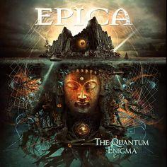 Epica - #13. The Quantum Enigma (Kingdom Of Heaven Part II)