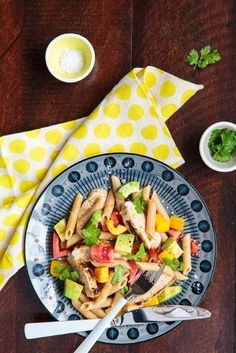 The best cold pasta recipes to try now!