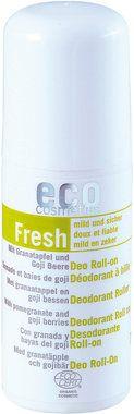 ECO-Cosmetics Pomegranate & Goji Berry Deo Stick
