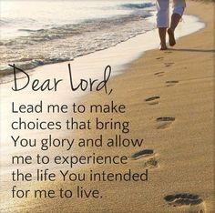 ❤ Amen!
