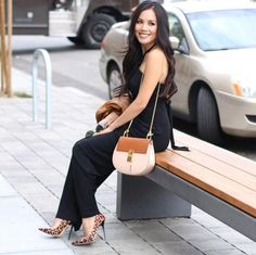 RachelVogtTrends | Beauty | Fashion | Lifestyle | Dressed To Kill