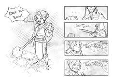 Page ½ I love Pike~ Page 2