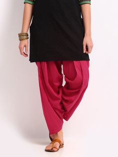 Patiala Pants, Patiala Salwar, Harem Pants, Trousers, Pants For Women, Indian, Popular, Female, Skirts