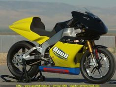2007 Buell XBRR