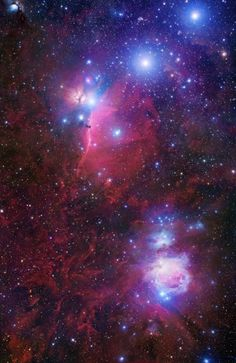 The region of Orion and Monoceros has unique importance as one of the great regions of active star formation in our galaxy. Its proximity and favorable position in the sky have made this one of the most extensively studied regions in the Milky Way.